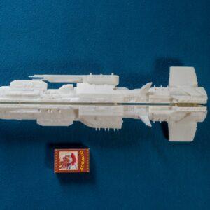 Aurora ship KIT
