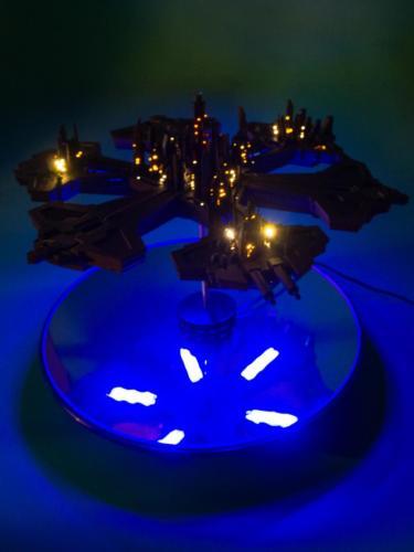 Atlantis (more lighted variant)
